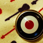 Mod Style - The Target - Look Closer
